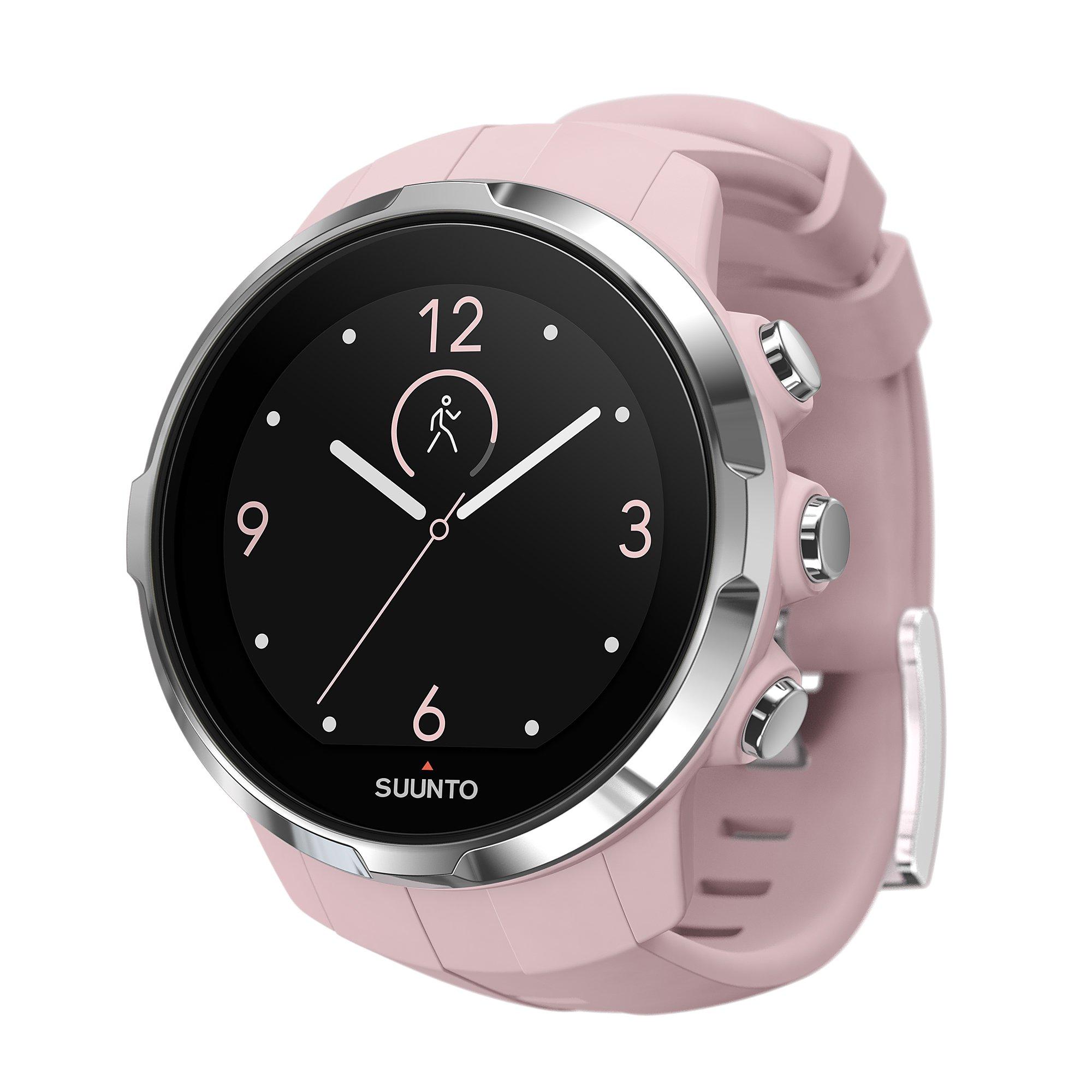 Suunto Spartan Sport Watch Pink, One Size