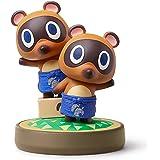 Nintendo amiibo Timmy & Tommy Nook (Animal Crossing series) (Japan Import)
