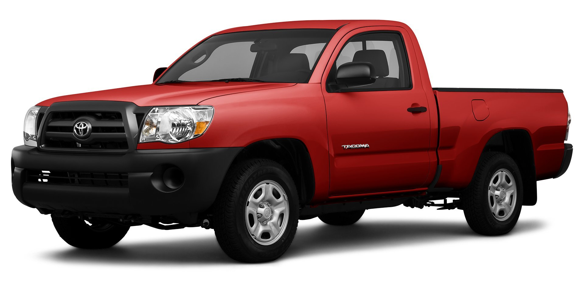 ... 2010 Toyota Tacoma, 4-Wheel Drive Double V6 Manual Transmission (Natl)  ...