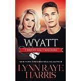 Wyatt (7 Brides for 7 Soldiers - Book 4)