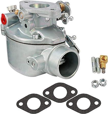 Gasket EAE9510C Carburetor Fit got Ford Jubilee NAA NAB Tractor TSX580
