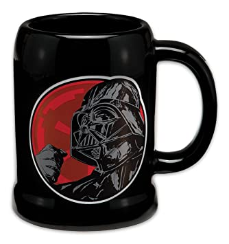 "Jarra de cerveza Star Wars ""Darth ..."
