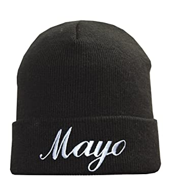Mayo Beanie Worn by Will Ferrell in Get Hard with Kevin hart  Amazon.co.uk   Clothing be3a4b07d2e