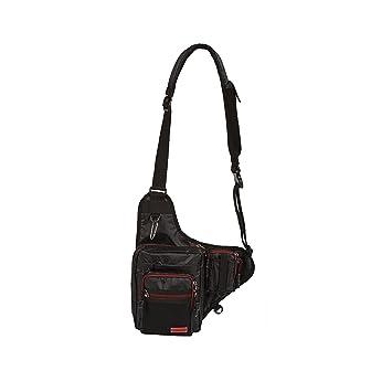 Amazon.com : Noeby sports shoulder bag fishing piler tackle pouch ...