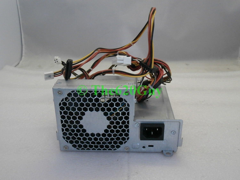 HP Compaq dc5800 dc5850 SFF 240W Power Supply 455324-001 460888-001 PS-6241-7