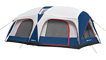 Mt. Barren Family Tent  sc 1 st  Amazon.com & Amazon.com : Mt. Barren Family Tent : Sports u0026 Outdoors