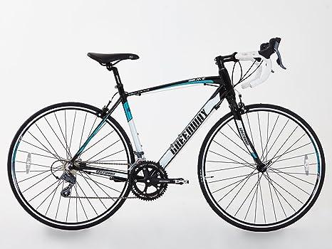 Greenway - Bicicleta de Carretera, 16&Nbsp;Velocidades Shimano ...