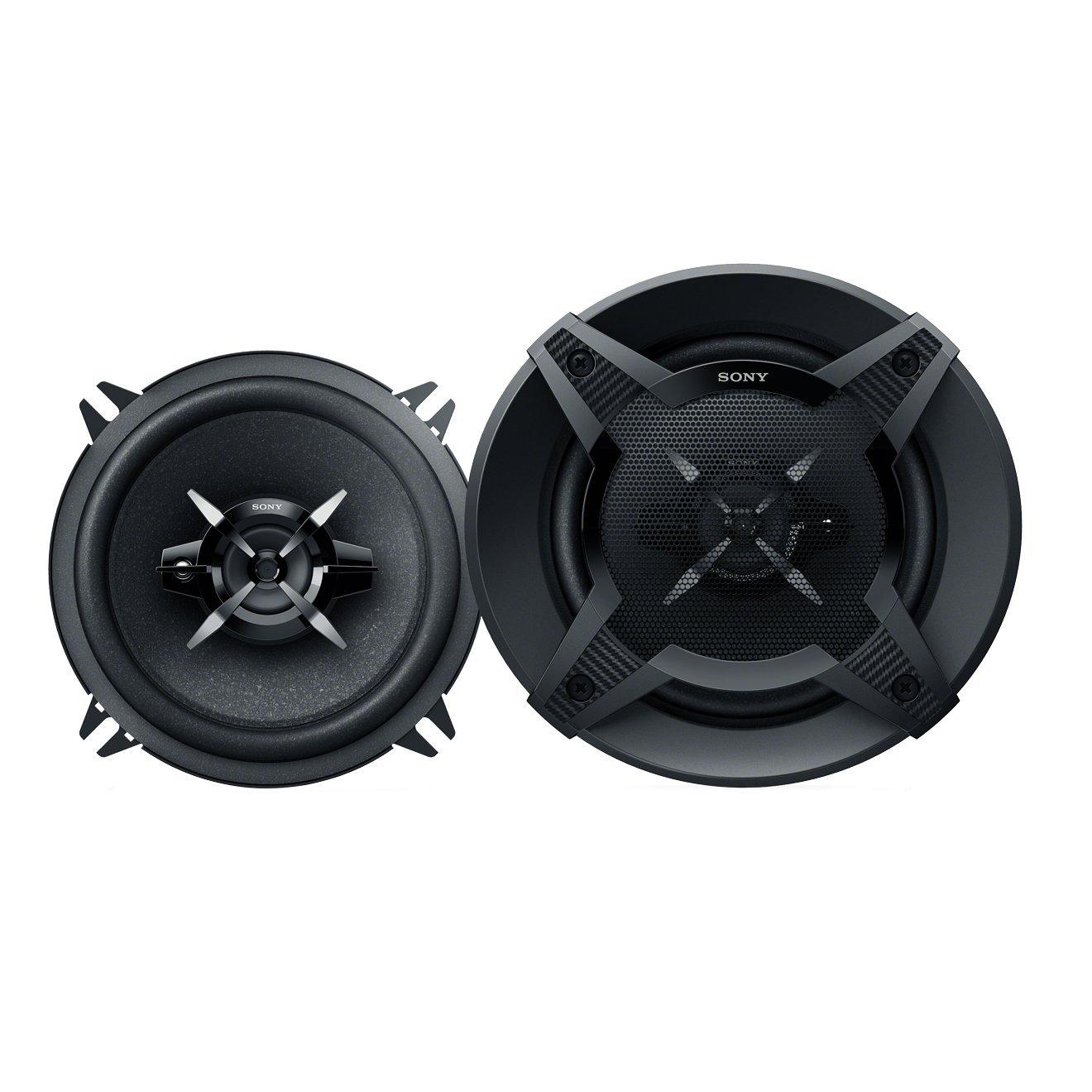 Sony XS-FB1330 Negro 240W, 13 cm Altavoces coaxiales de 3 v/ías