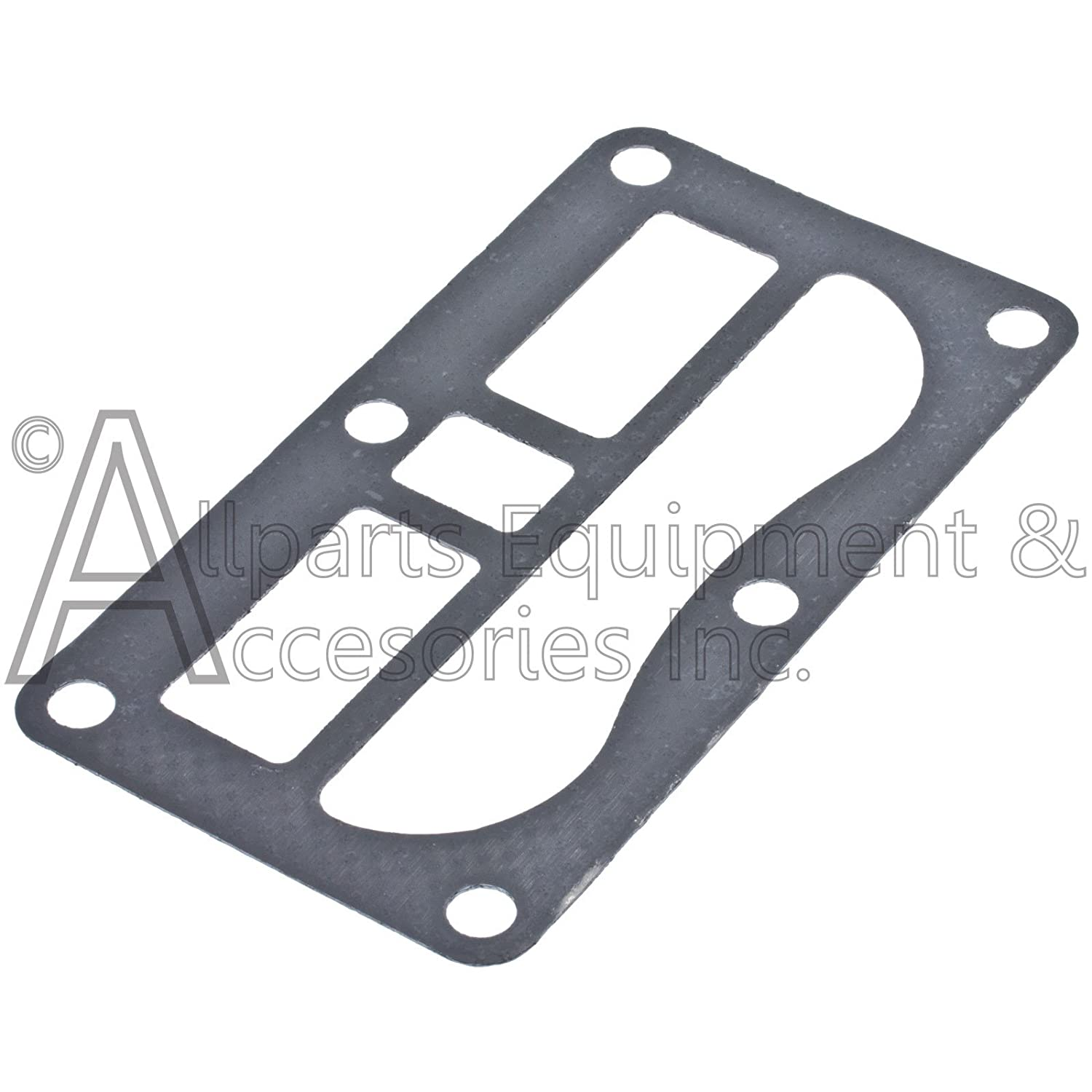 5140118-80 Valve Plate to Head Gasket New Style Reinforced Graphoil Graphite with wire mesh