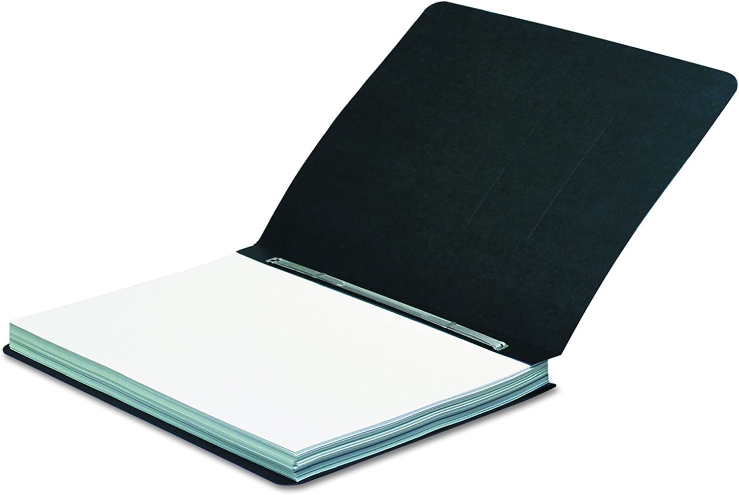 ACCO Pressboard Report Cover, Letter, Black, (A7025971A) : Business Report Covers : Office Products