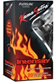 KamaSutra Intensity - 20 Condoms