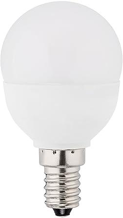 MÜLLER LICHT 400229 A+, LED Lampe Tropfenform Essentials Ersetzt 40 W,  Plastik,