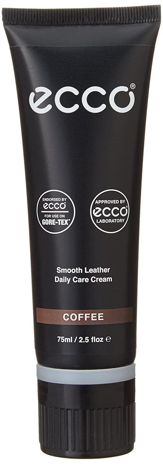 ECCO Shoe Treatment \u0026 Polish Brown Size