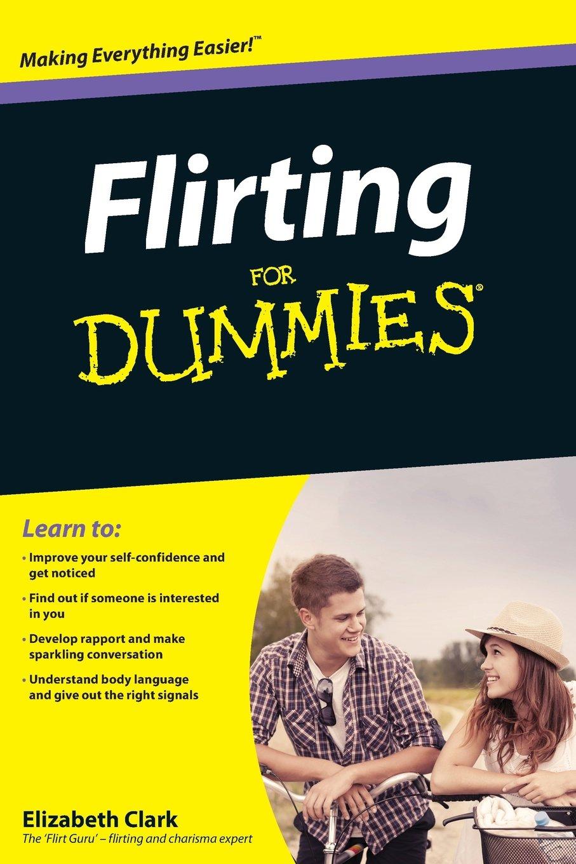 Basics of flirting