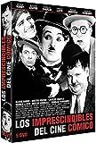 Los imprescindibles del cine cómico (Pack) [DVD]
