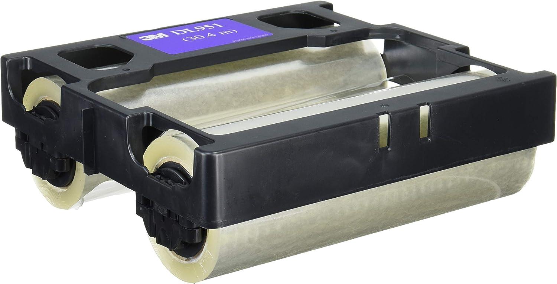 3M Dual Laminate Refill-Cartridge DL951, 8.5 Inches x 100 Feet (DL951)