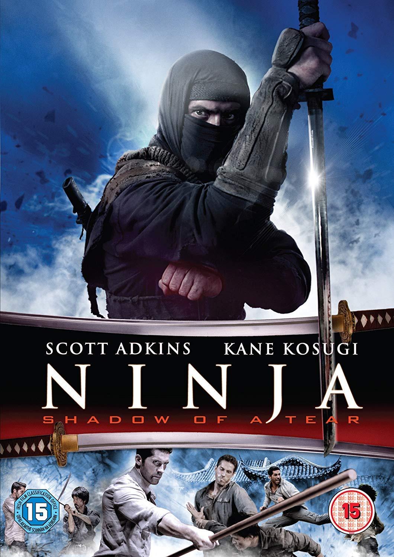 Ninja - Shadow Of A Tear [DVD] by Isaac Florentine: Amazon ...