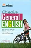 Objective General English Arihant Latest Edition