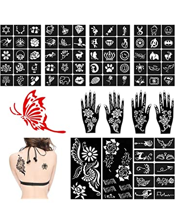 Amazon Com Henna Body Beauty Personal Care