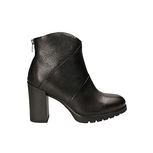 0724bc941f Stonefly 109410 Ankle Boots Women Black 36