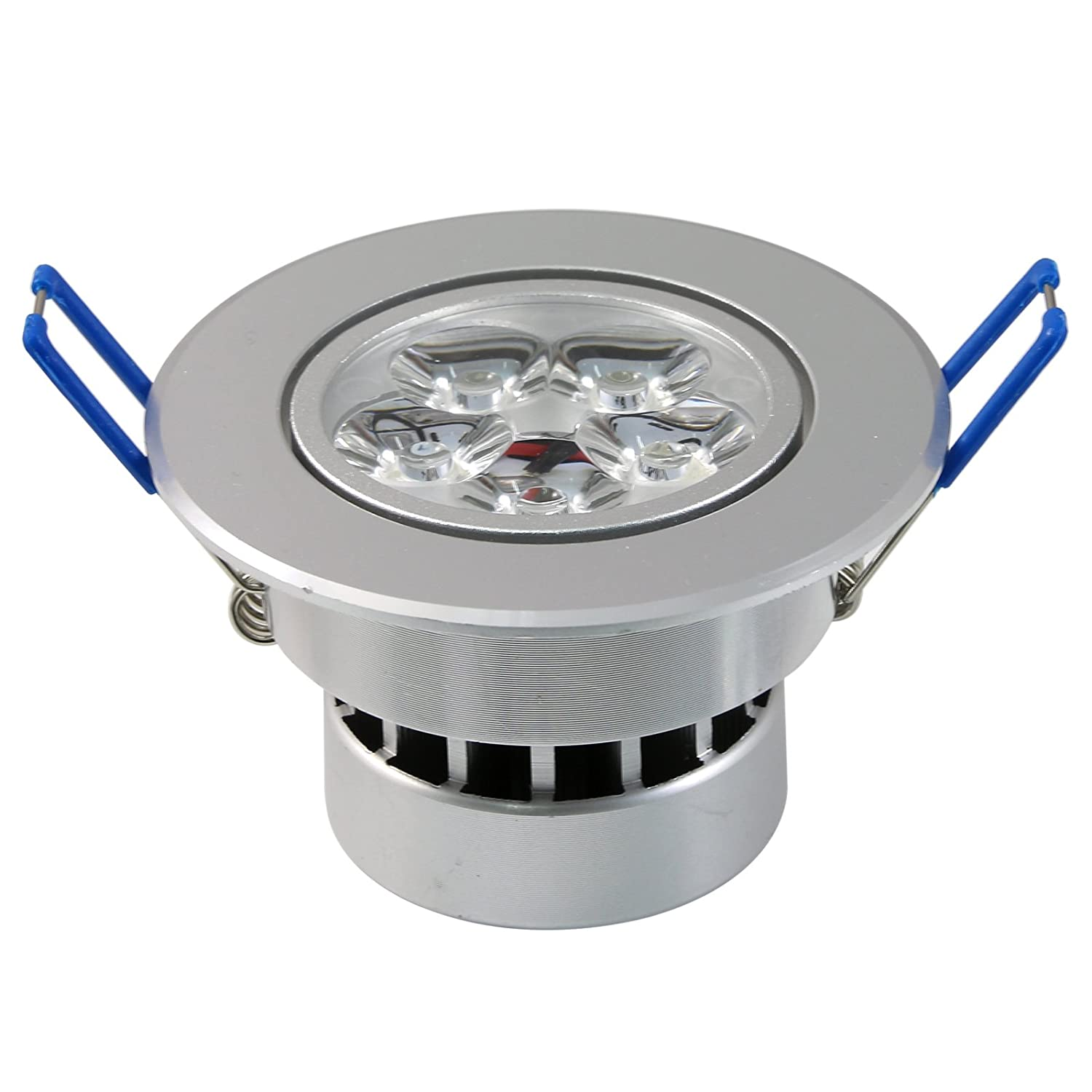 net spot recessed u light warm toctai new led lamp dimmable lights ceilings ceiling cob a downlight dimming white