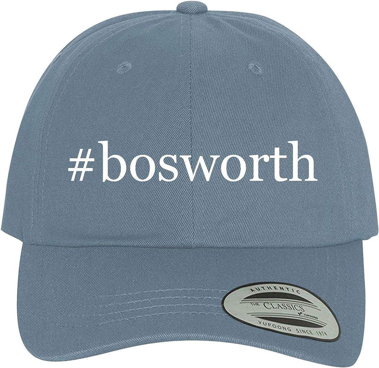 BH Cool Designs #Bosworth Comfortable Dad Hat Baseball Cap