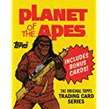 Planet of the Apes: The Original Topps Trading Card Series (Volume 1)