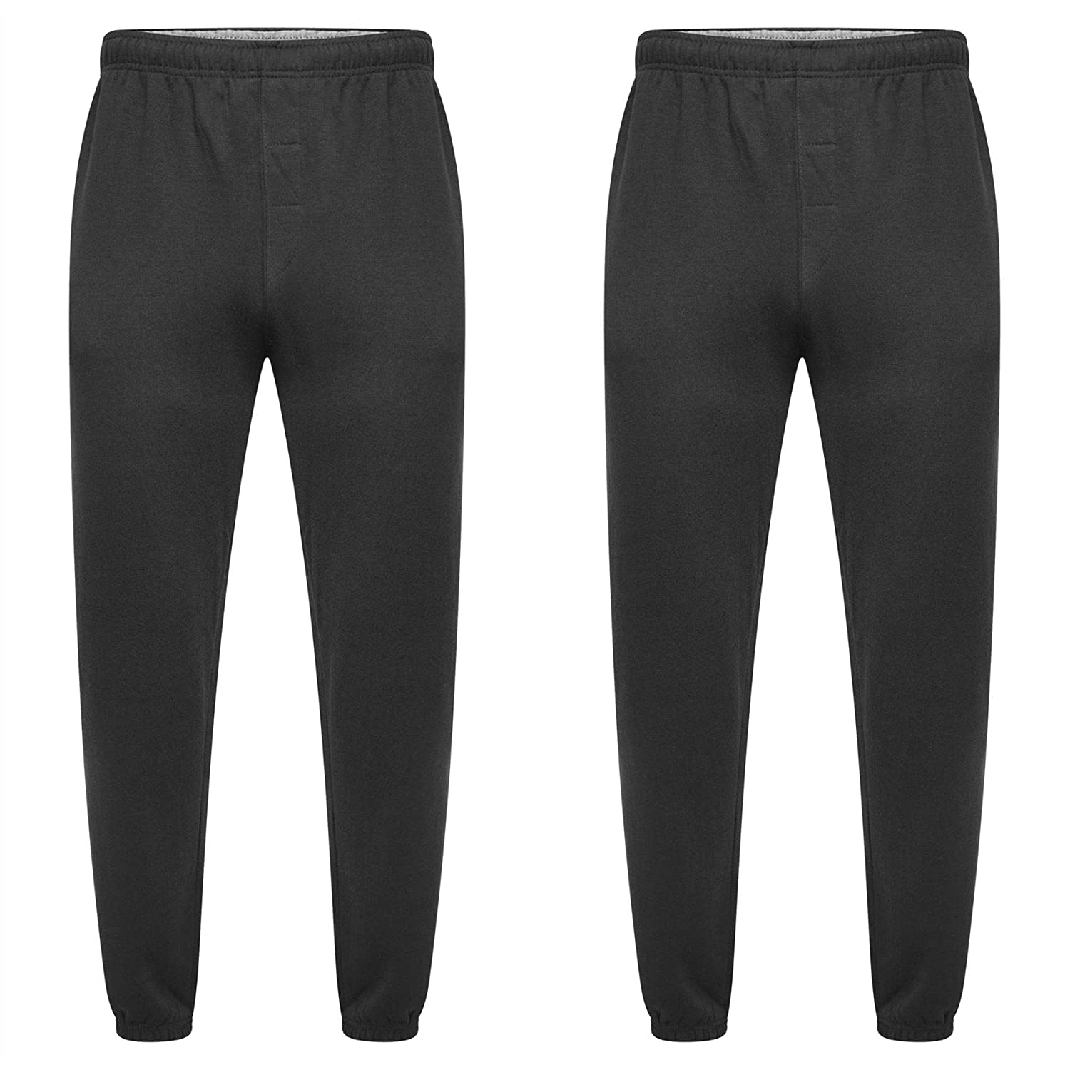 professional design another chance save up to 80% Style It Up New Mens Fleece Jog Pants Jogging Bottoms Trousers Joggers  Brushed Lining Casual