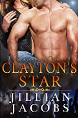 Clayton's Star (The O-Lines Series) (Volume 4) Paperback
