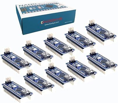 KOOKYE Raspberry Pi Ito Starter Kit internet de choses pour Raspberry Pi 2//3