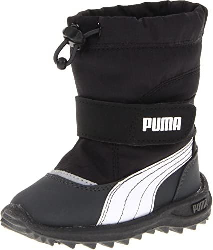 Amazon.com | Puma Grip X Boot (Toddler