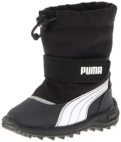 Puma Grip X Boot (Toddler Little Kid Big Kid) 1408e6ed4