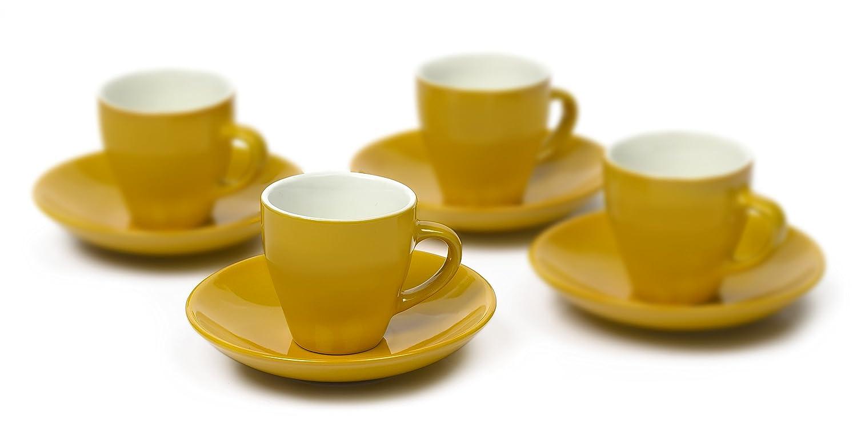 Amazon.com   IMUSA USA A120-22181T Espresso Coffee Cup Set with Rack ...