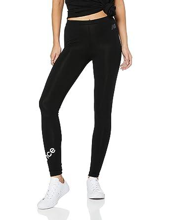 3dc1c1d69b8e4 New Balance Women's Essentials Leggings at Amazon Women's Clothing store