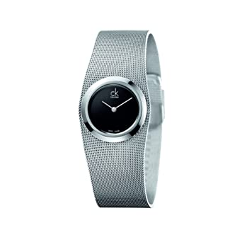 Calvin Klein Impulsive Womens Quartz Watch K3T23121