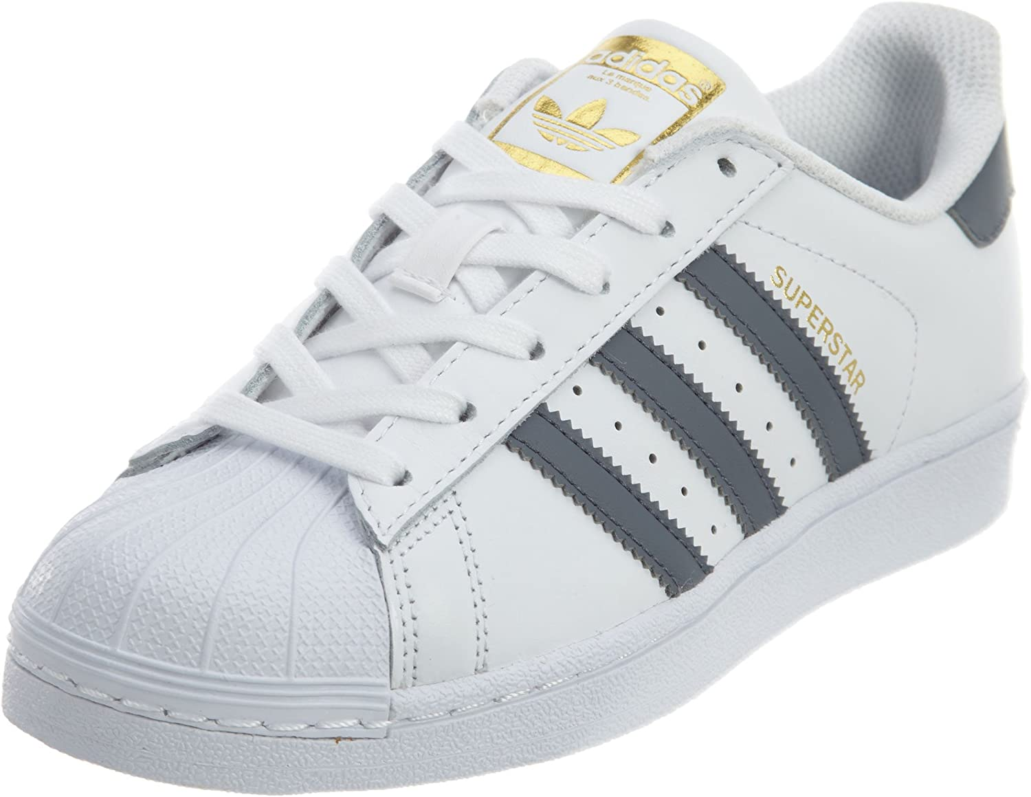 adidas donna superstar foundation