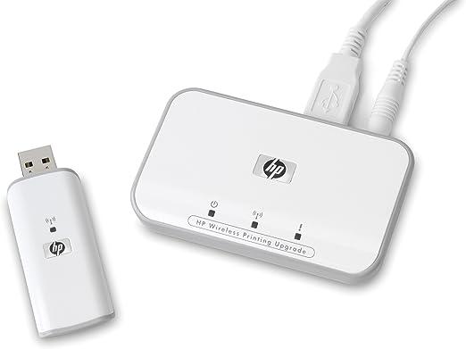 HP Wireless Printing Upgrade Kit - Utilidades generales: Amazon.es: Software