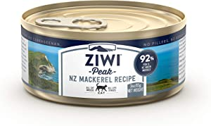 ZIWI Canned Cat Food