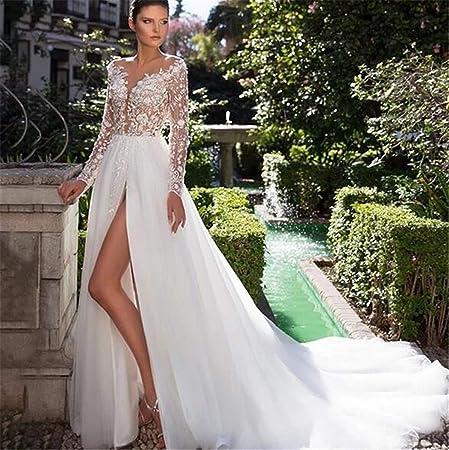 He-shop Robe de mariée, Femme mariée Taille