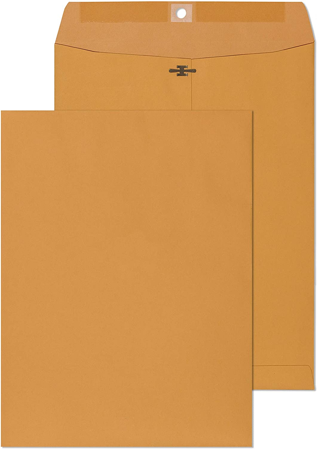 9 x 12 Clasp Envelopes Pack of 50000