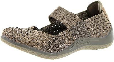 4e90682bee7a7 CC RESORTS Womens Sammi Flats Shoes
