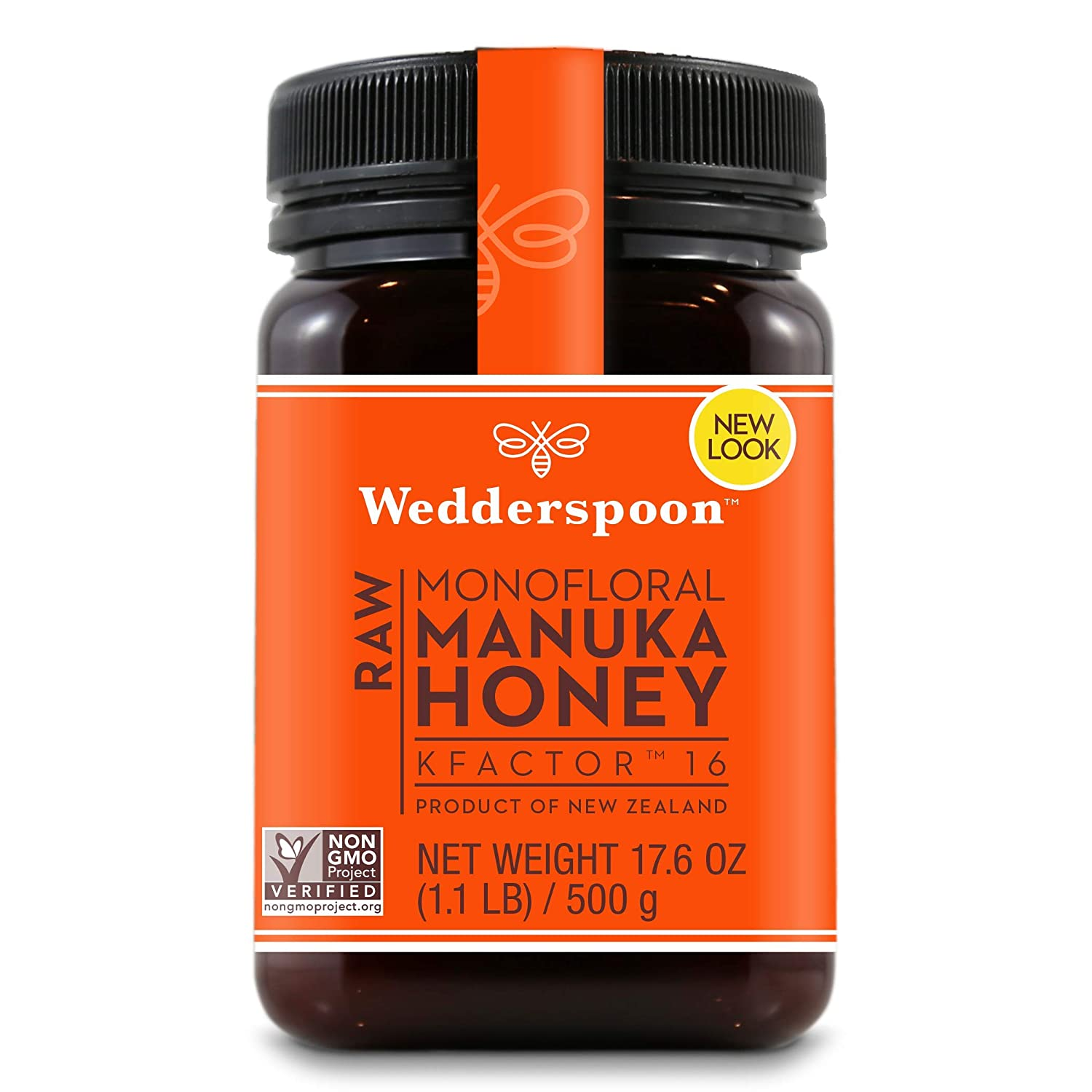 What makes honey organic - Genuine New Zealand Honey