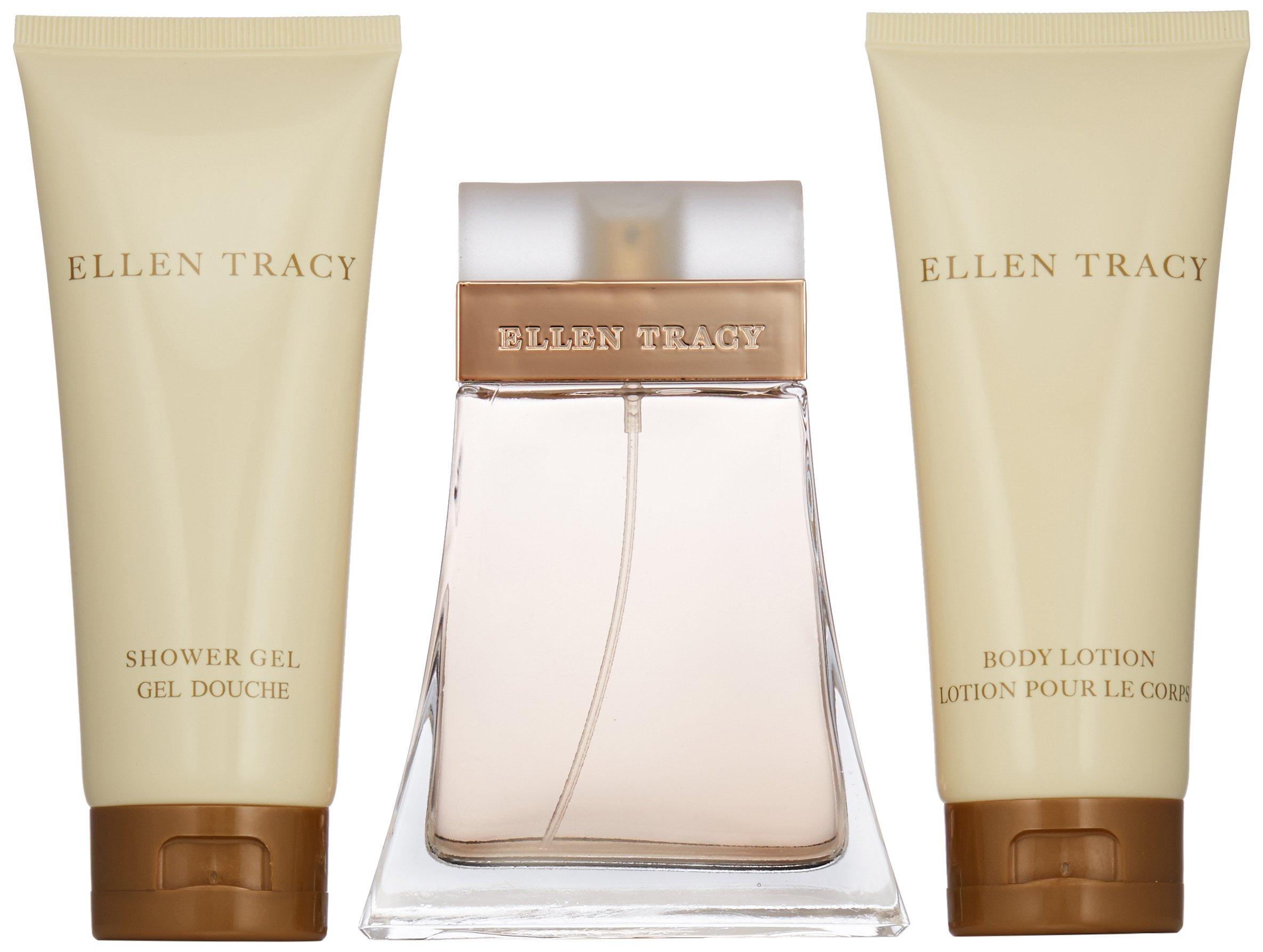 Ellen Tracy Gift Set Perfume for Women, 3 Count by Ellen Tracy (Image #4)