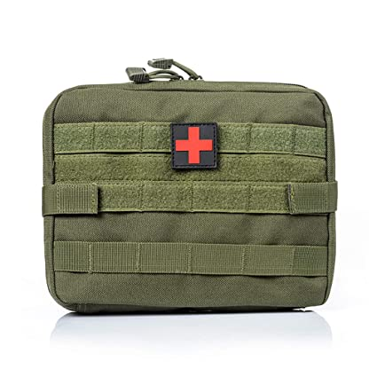 Multifunction Tactical Toolkit Bag, hiking, camping, waist pouch, outdoor, adventure, activity