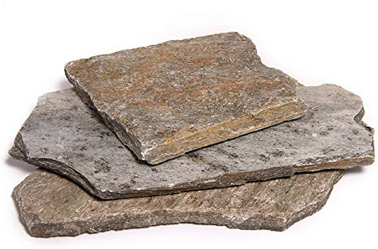 Amazon Com Landscape Patio Flagstone 500 Pounds Natural Rock