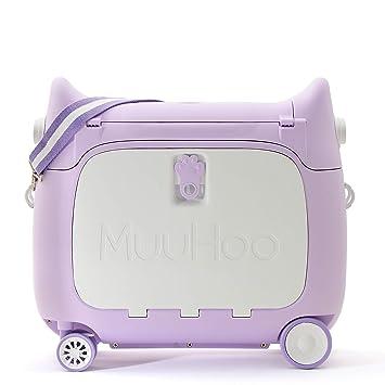 Amazon.com: Animor - Maleta de viaje para niños y equipaje ...