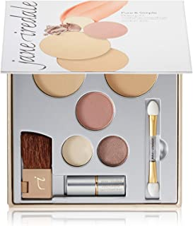 product image for jane iredale Pure & Simple Makeup Kit