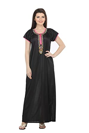 Nighty King Women s Nighty(Gown)(NKNW 39 af60a8ed5