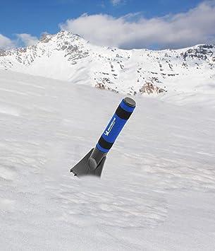 Michelin 009490 Eiskratzer Schaumstoffgriff Auto