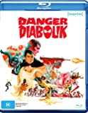 Danger Diabolik (Imprint Collection # 12) (Blu-ray)